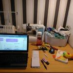 AZZZA tordieksperdi kodune töölaud
