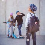 Lapsed mänguhoos Miisu Mütsid pead