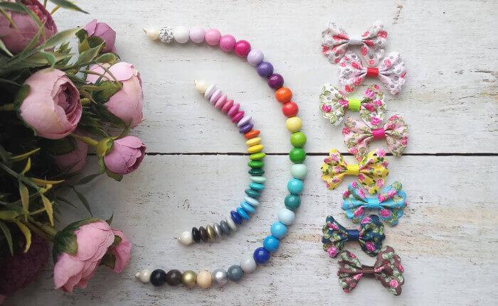 Pärlid ja lipsud