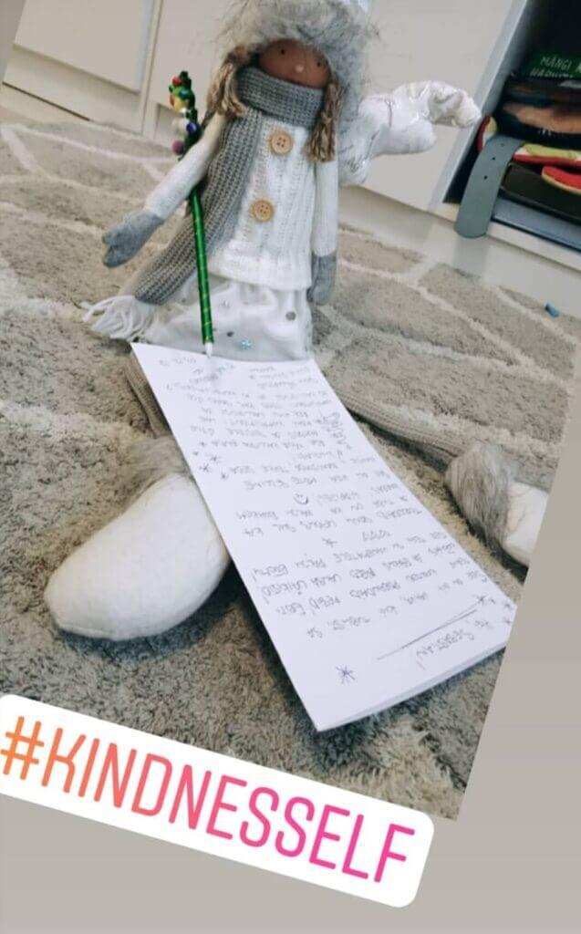 Lahkuse Peapäkapikk Olivia kirjutas kirja