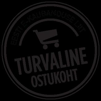 Turvaline Ostukoht - Eesti E-Kaubanduse Liidu usaldusmärk
