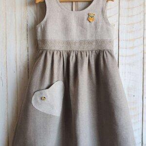Linane laste kleit MAI