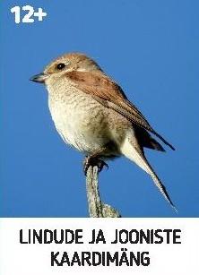 Linnukaardid