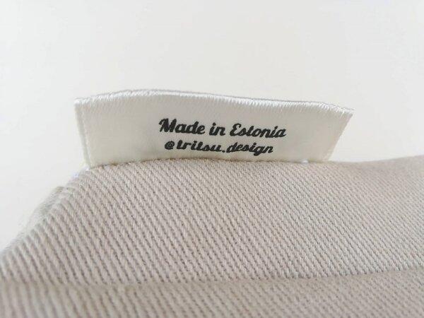 Valge made in Estonia