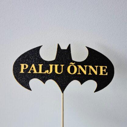 Batmani õnne