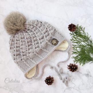 Hall müts