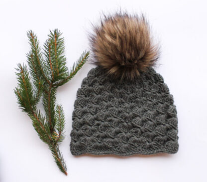 Oksaga müts