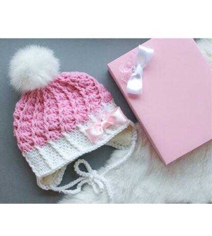 Talvemüts lipsuga
