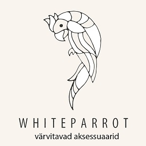 Whiteparrot design
