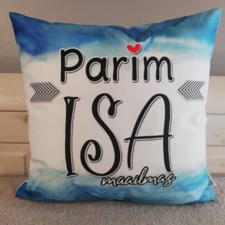 ParimIsa