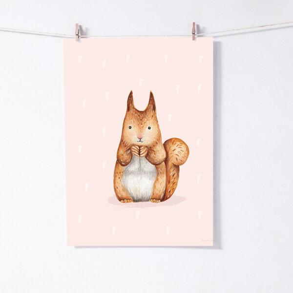 Roosa orav