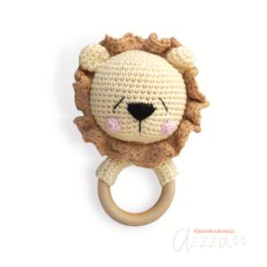 Armas-kõrin-lõvi