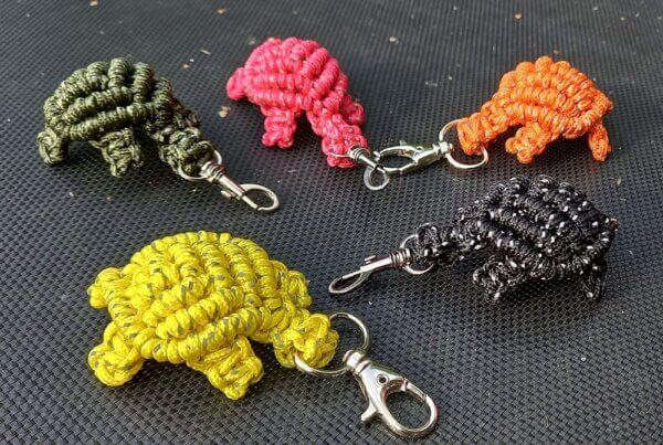 Helkivad kilpkonnad